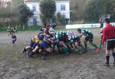 Cus Ancona Rugby vs Valmetauro Titans