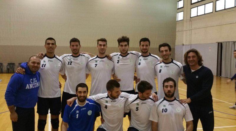 Campionati Nazionali Universitari 2016 Volley, avanti tutta CUS Ancona !