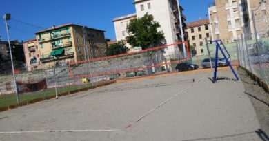 CUS Ancona Volley : Torneo Beach 2×2 Femminile