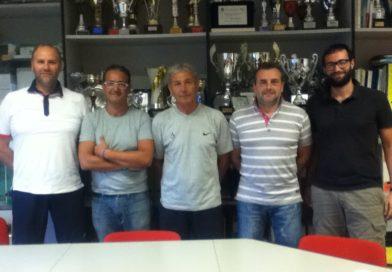 Si presenta il Volley 2017-2018 targato CUS Ancona !
