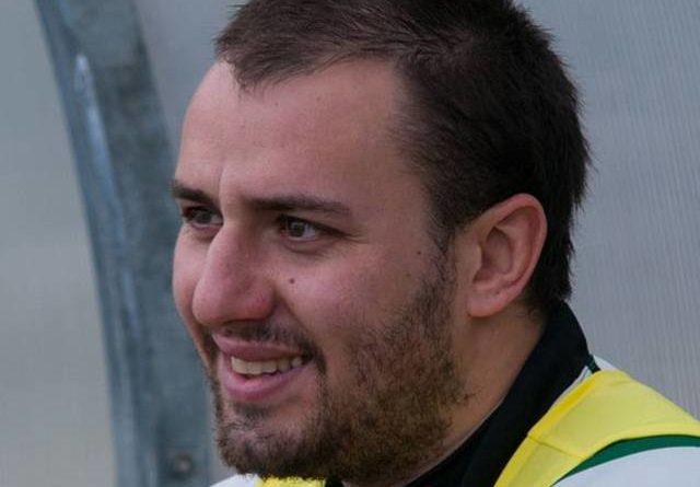 Rugby: una meta con… Emiliano Stazio