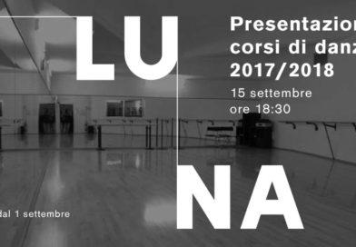Corsi : Convenzione corsi di danza by Luna Dance Center