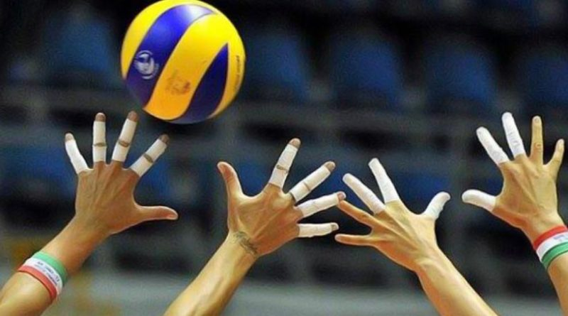 Volley: E' successo nel weekend…