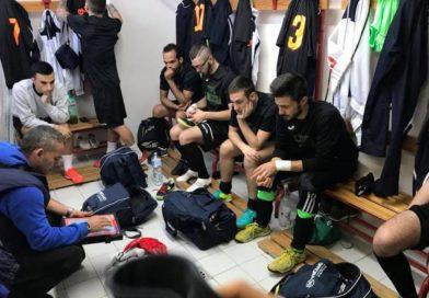 Calcio a 5 : Uno sfortunato Cus Ancona cede al Buldog Lucrezia