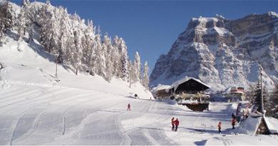 Convenzioni : Campus invernale in Val di Zoldo-Ski Civetta 2017-18