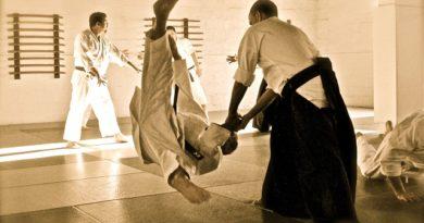 Aikido: Giovedì scatta l'Open Day