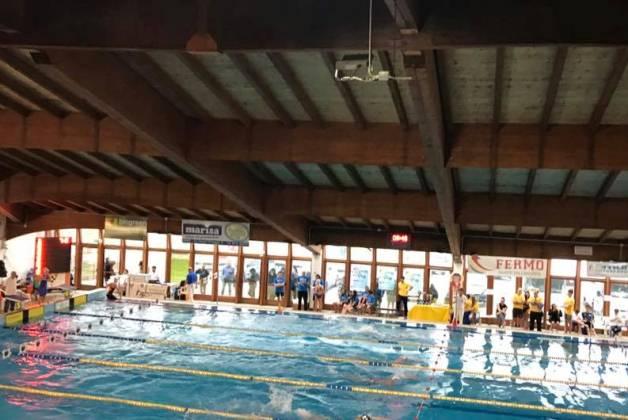 Convenzioni: piscina agevolata per la sede distaccata di Fermo
