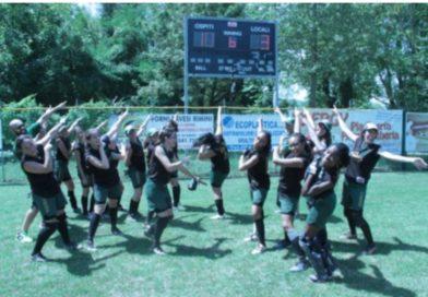 Softball: Noemi Boncompagni è il nuovo che avanza