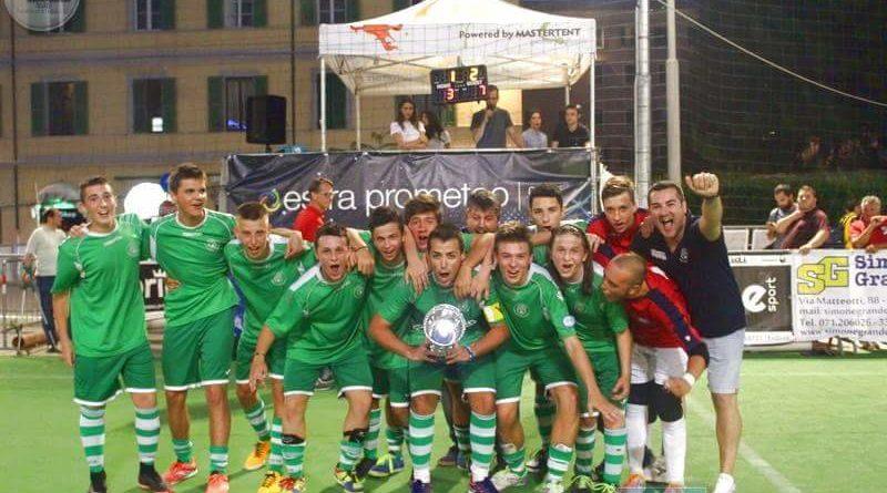 Calcio a 5: Successo nella Supercoppa Allievi, le parole del mister Gianluca Latini