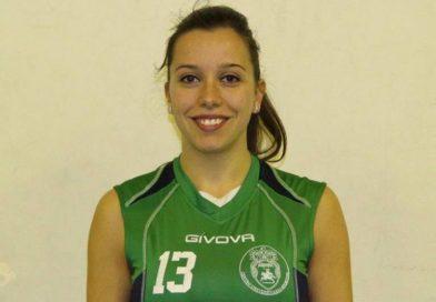 Volley: Maria Sofia Fede la prima riconferma della squadra femminile