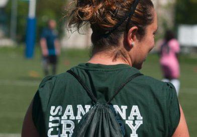 Rugby: Le parole di Arianna Moretti sulla nuova stagione in arrivo