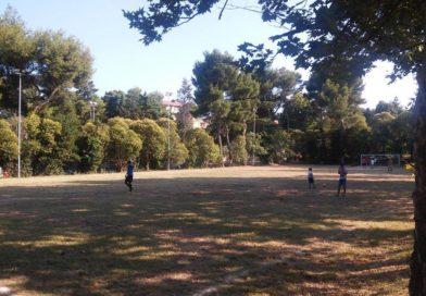 Il Parco Dei Saveriani