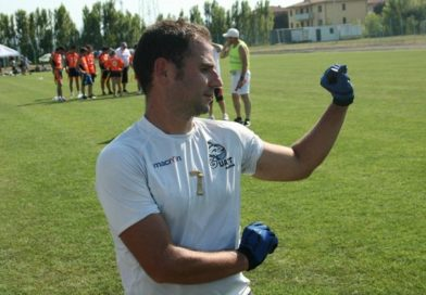 Flag Football: il punto di Coach Caramia