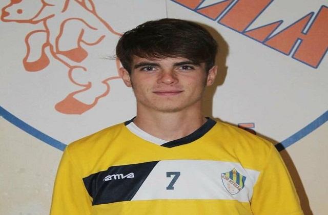 Calcio a 5, ufficiale l'arrivo di Gianluca Cancrini