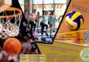Si riparte con i corsi Basket, Aerobic/Step e Volley