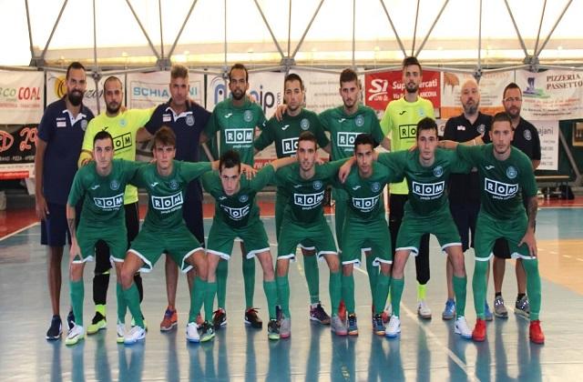 Il Cus Ancona cede a testa alta in Coppa della Divisione