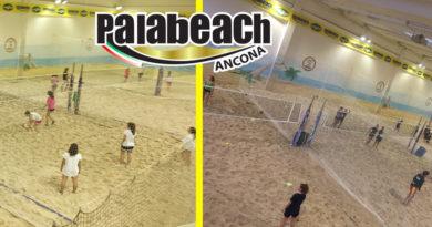 Promozioni: Nuova convenzione con Palabeach di Ancona