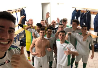 Calcio a 5: Coppa U21, Final Four di Coppa conquistate e primo obiettivo stagionale centrato !