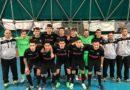 Calcio a 5: Weekend dolce-amaro per le formazioni giovanili, cadono U21 e U19, torna al successo l'U17.