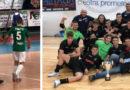 Calcio a 5: Inizia al top il 2019, la prima squadra batte la capolista, l'U21 campione di Coppa Marche !