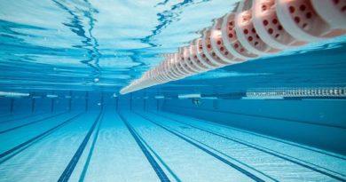 Corsi: Sospesi dal 7 Gennaio i corsi di nuoto