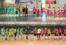Calcio a 5: Fine settimana positivo per le formazionali giovanili