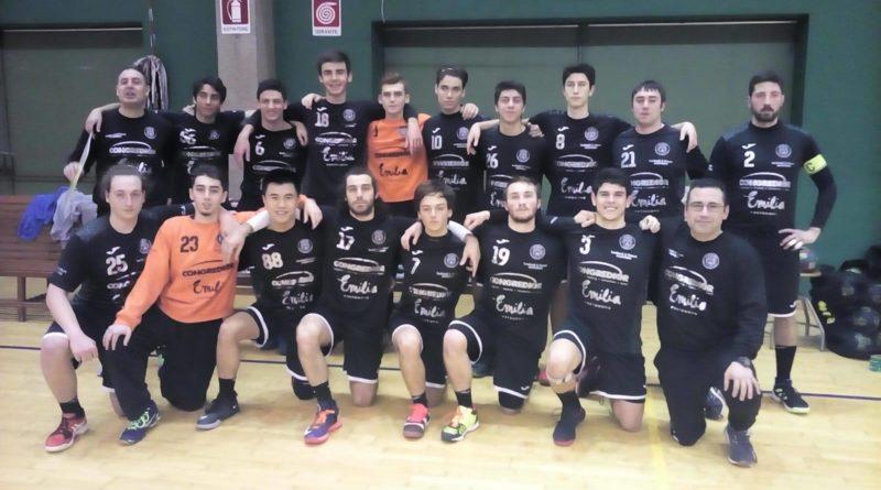 Pallamano: Cus Ancona pallamano maschile nona vittoria consecutiva nell'ultimo atto della stagione