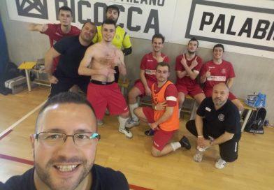 CNU 2019: Il Cus Ancona in finale al campionato italiano universitario di calcio a 5