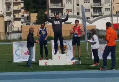 CNU 2019: Due ori e un bronzo per il Cus Ancona ai campionati universitari in svolgimento a L'Aquila