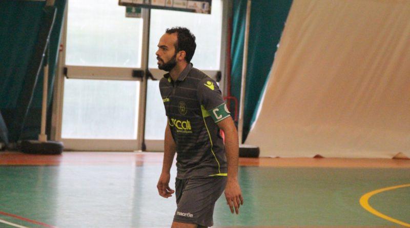 Calcio a 5: Dopo 5 anni Junior lascia il CUS Ancona