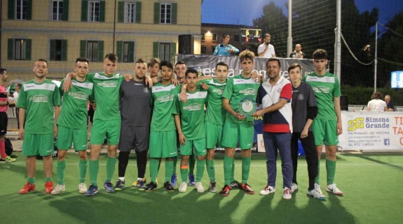 Calcio a 5: la Supercoppa under 21 va alla Polisportiva Mandolesi