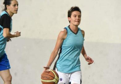 Pallacanestro Femminile: Una ex giocatrice di serie A2 per il Cus Ancona
