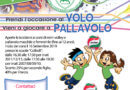 Volley: Al via i corsi di mini volley e pallavolo CUS Ancona