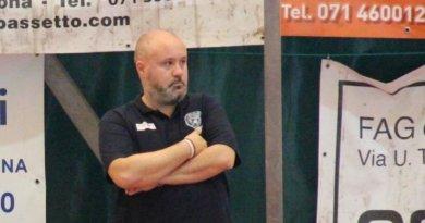 Calcio a 5: Il tecnico Battistini, scendere in campo non ha più senso