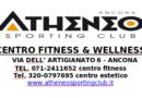 Convenzioni: Rinnovata anche la convenzione con il centro fitness Atheneo