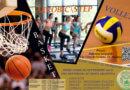 Corsi: Riprendono i corsi di Basket, Aerobica & Step e Pallavolo alla palestra Leopardi di via Veneto