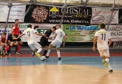 Calcio a 5: Coppa di Divisione, il Cus Ancona tenta l'impresa contro il Manfredonia C5