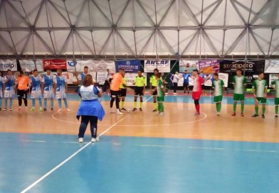 Calcio a 5: Impresa del Cus Ancona in Coppa di Divisione, elimina il Manfredonia C5 ed ora attende l'Acqua e Sapone
