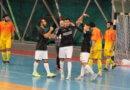 Calcio a 5: Il CUS Ancona travolge con 10 reti il Poggibonsi e sale al secondo posto in classifica