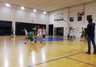 Pallacanestro Femminile: Il CUS Ancona vittorioso sul campo del Perugia