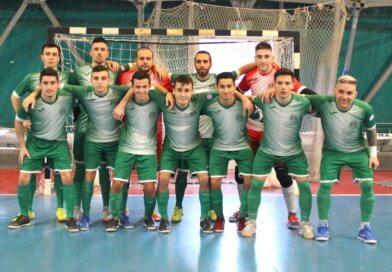 Calcio a 5: Sabato CUS Ancona contro VIS Gubbio, la partita che vale una stagione
