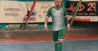 Calcio a 5: Pastoriza suona la carica e il Cus Ancona si ritrova in vetta alla classifica