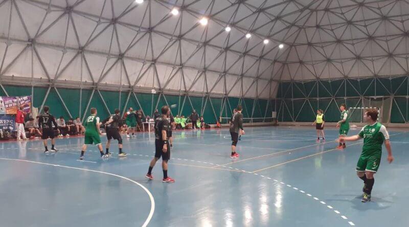 Pallamano: Il Cus Ancona supera il Monteprandone nello scontro diretto