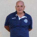 Roberto Carletti : Dirigente Accompagnatore