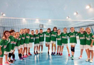 Volley: 6 palestre per far decollare il settore giovanile