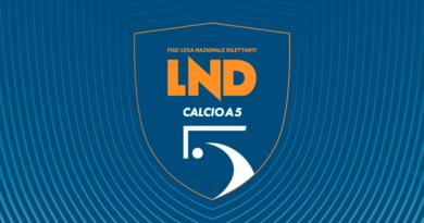 Calcio a 5: La Divisione Calcio 5 invoca i test rapidi