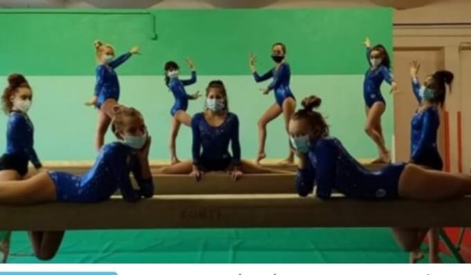 Ginnastica: La ginnastica artistica si prepara a scendere in pedana