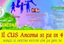 Il Cus Ancona si fa in 4 e presenta i centri estivi 2021