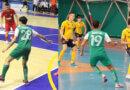 Calcio a 5: Lamberti e Martin salutano il CUS Ancona