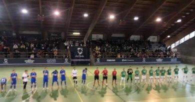 Calcio a 5: Il Cus Ancona C5 cede sul campo della Sampodoria